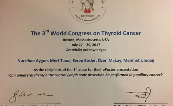 the-3rd-world-congress-on-thyroid-cancer-30-06-2017